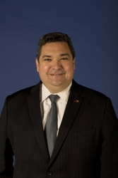 Roger Enriquez directory photo