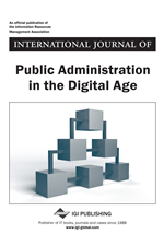 International Journal of Public Administration in the Digital Age Journal Cover