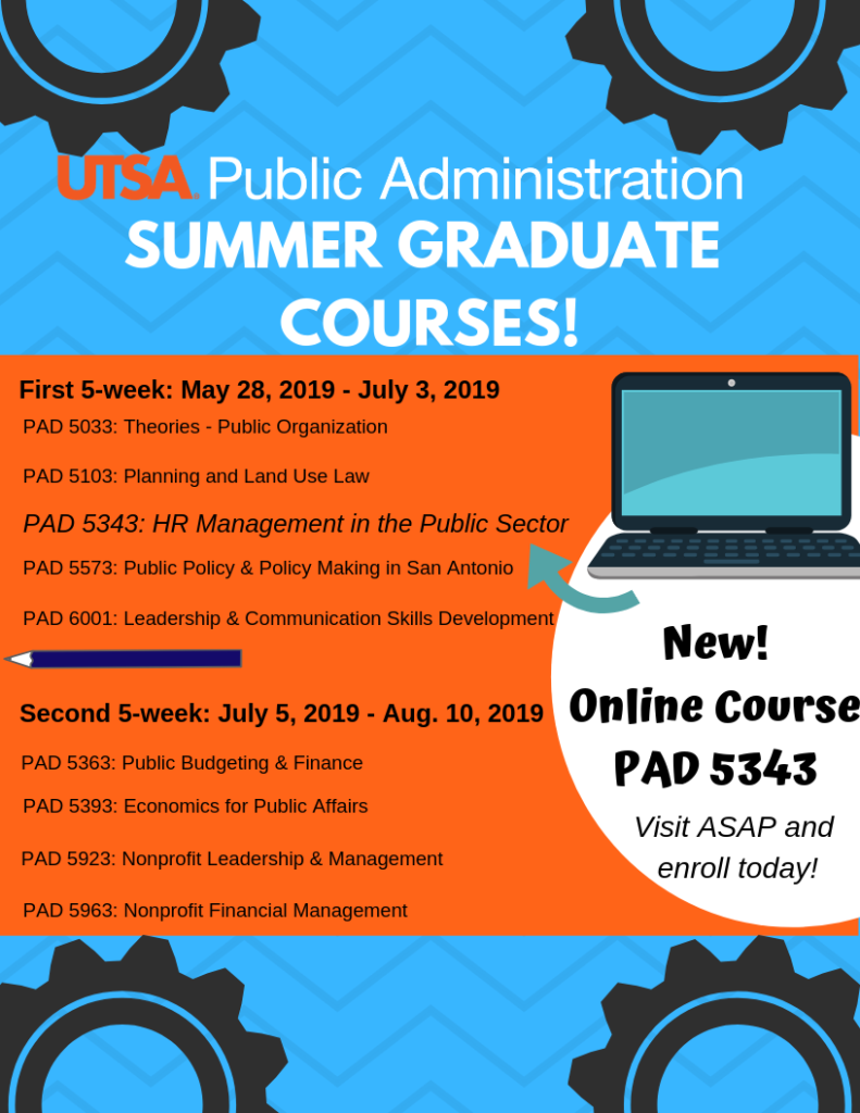 summer classes 2019