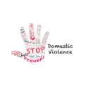 stop domestic violence design image